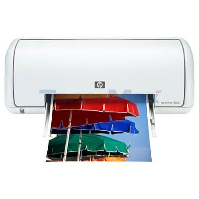 HP Deskjet 3320